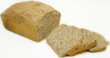 Flaxseed Bread